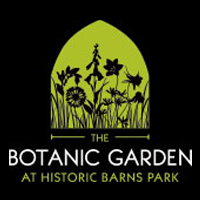 The Botanic Garden at Historic Barns Park